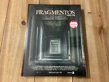 FRAGMENTOS: FINAL CUT - Libro Básico - juego de rol - NOSOLOROL Ed. Español
