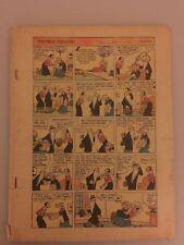 King Comics (1936) #28 Coverless Fair 0.3