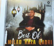 Best Of milad Raza Qadri - CD