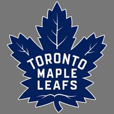 Toronto Maple Leafs Nhl Hockey Vinyl Sticker Car Truck Window Decal Laptop
