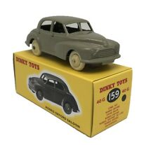 1:43 Dinky Toys Atlas 159 MORRIS OXFORD SALOON DIECAST CAR MODEL COLLECTION