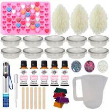 Wax Melt kit - Huge learner Fragrance Oil Tarts Candle Making - Kit 8 Sweets