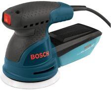 Bosch 5 Inch Random Orbital Sander Polisher Corded Sanding Polishing Tool 2.5Amp