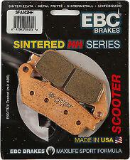 EBC Scooter Disc pad set SFA412