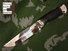 Taiga-2 ROSARMS Combat Outdoor Camping Fishing Hunting knife Zlatoust Russian