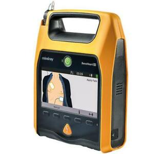 MINDRAY D1 Public AED Defib 2018 Model TGA Approved
