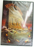 Monty Python's ~ The Meaning of Life ~ Movie Comedy DVD