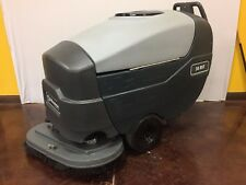 Advance 34RST Automatic Floor Scrubber