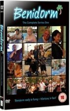 Benidorm - Series 1 [DVD], , Very Good, DVD