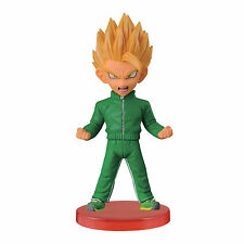 Dragon Ball Z Super World Collectible Warriors Super Saiyan Gohan Figure NEW Toy