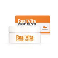 [PRRETI] Real Vita Hydrogel Eye Patch 84g/60sheets - Best Korea Cosmetic
