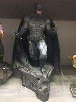 Prime 1 Batman Noel EXCLUSIVE 1/3 Statue Not Sideshow, GG, Iron Studios, XM