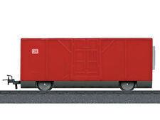 Märklin 44107 Güterwagen Adapterwagen Magnet- & Relexkupplung Märklin my World H