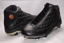 DS Nike Air Jordan Retro 13 XIII 3D Cleats 2004 Sz 12 309285-061