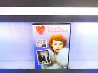 Lucy Mania - The Lucy-Desi Westinghouse Special  on DVD