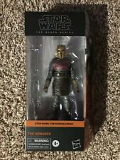 "Star Wars Black Series The Armorer 6"" Figure"