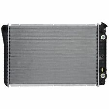 Radiator For 82-92 Chevy Camaro Pontiac Firebird Free Shipping Great Quality