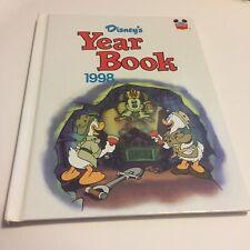 Disneys Year Book 1998 - Hardback Very Good Book - UK Freepost