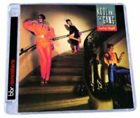 Kool and the Gang - Ladies Night [CD]