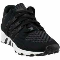adidas EQT SUPPORT RF PK  Casual Running  Shoes - Black - Mens