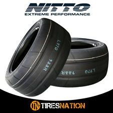 (2) New Nitto NT05R 305/35/19 00 Max Performance Tire
