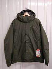 NEW Mens The North Face Modis 2 Triclimate UK Size XL Olive Waterproof Jacket