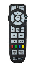 UConnect Remote U Connect DVD Rear Entertainment System Multimedia 05091247AA