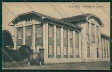 Cuneo Saluzzo Littorio cartolina EE7313