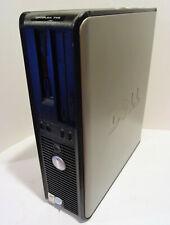 Dell Optiplex 745 PC Desktop (Intel Core 2 Duo 2.13GHz 2GB 80GB Win 10 Pro)