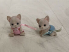 calico critters retired chihuahua babies