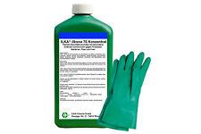 ILKA - Ilkona 70 Flächen-Desinfektion und 1 Paar Nitrilhandschuhe