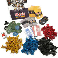Star Wars Risk Clone Wars Edition Board Game Replacement Parts Pieces