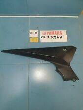 2013 (63) OEM YAMAHA XJ6 N RIGHT HAND MID FAIRING PANEL (C502)