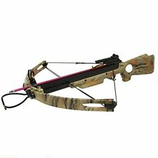 Spider 150 lbs Compound Hunting Crossbow - Autumn Camo