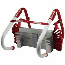 Kidde Two-Story Fire Escape Ladder with Anti-Slip Rungs KL-2S, 13-Foot, New