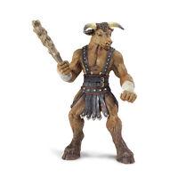 Minotaur Mythical Realms Figure Safari Ltd NEW Toys Educational Creature Fantasy