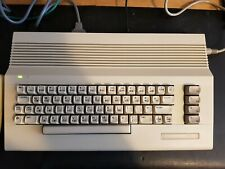 RARE VINTAGE COMMODORE 64 MKII COMPUTER SYSTEM (MINT)