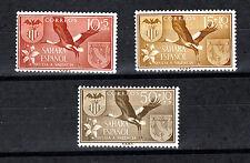 Spanisch Sahara  MiNr. 177 - 179 **