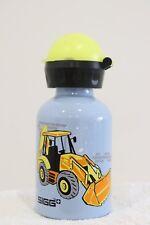Brand New Genuine SIGG Aluminium Drink Bottle - Construction