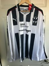 Puma Monterrey Rayados Long Sleeve Jersey