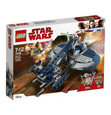 LEGO® STAR WARS™ - GENERAL GRIEVOUS COMBAT SPEEDER - 75199 - NEU