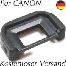 Augenmuschel para Canon EOS 600d 650d EF camaras de fotos reflex nuevo