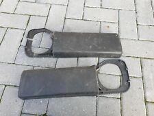 VW GOLF MK1 CABRIO SPORTLINE RIVAGE RIGHT FRONT DOOR POCKET POD 155867134