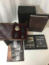 USED PS3 Dark Souls II 2 Collectors Limited Edition Maps Soundtrack From Japan