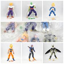 Dragonball Z Dragon ball DBZ Goku Piccolo Action Figure Toy Set 1 Set xmas gift