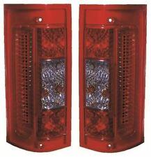 Citroen Relay Mk2 2002-2006 Rear Tail Light Lamp Pair Left & Right