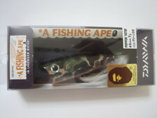 DAIWA A FISHING APE POPPER 1070F GREEN CAMO color NIP !! BAPE