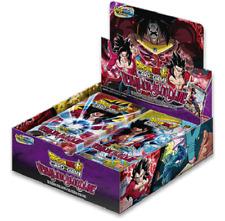Dragon Ball Super TCG Unison Warrior Series 2 Vermilion Bloodline Booster Box