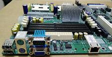 Intel SE7525GP2, Dual Socket 604 Motherboard Serverboard