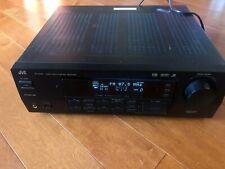 JVC RX-6000VBK Stereo Surround Receiver